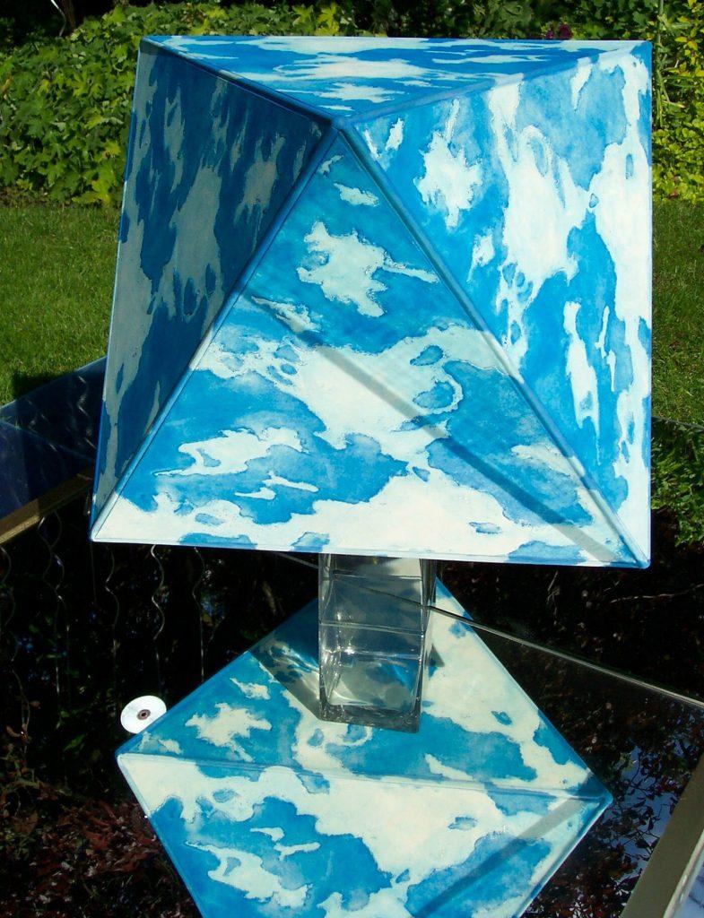 Platonic Solids Air
