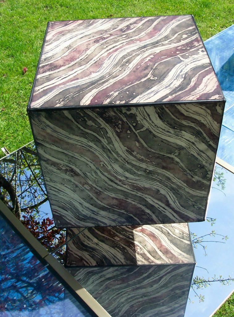 Platonic Solids Earth